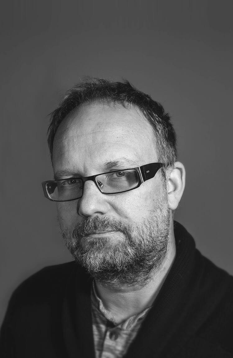 Jan Eskil Severinsen